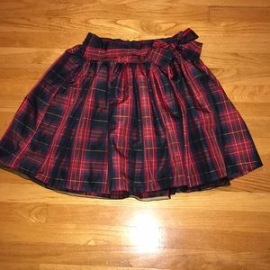 ✨Very Cute GAP skirt size 12 XL ✨